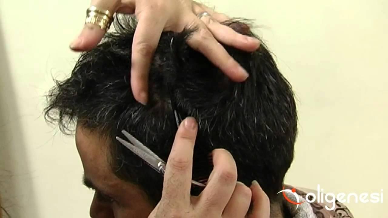 Corsi per taglio di capelli
