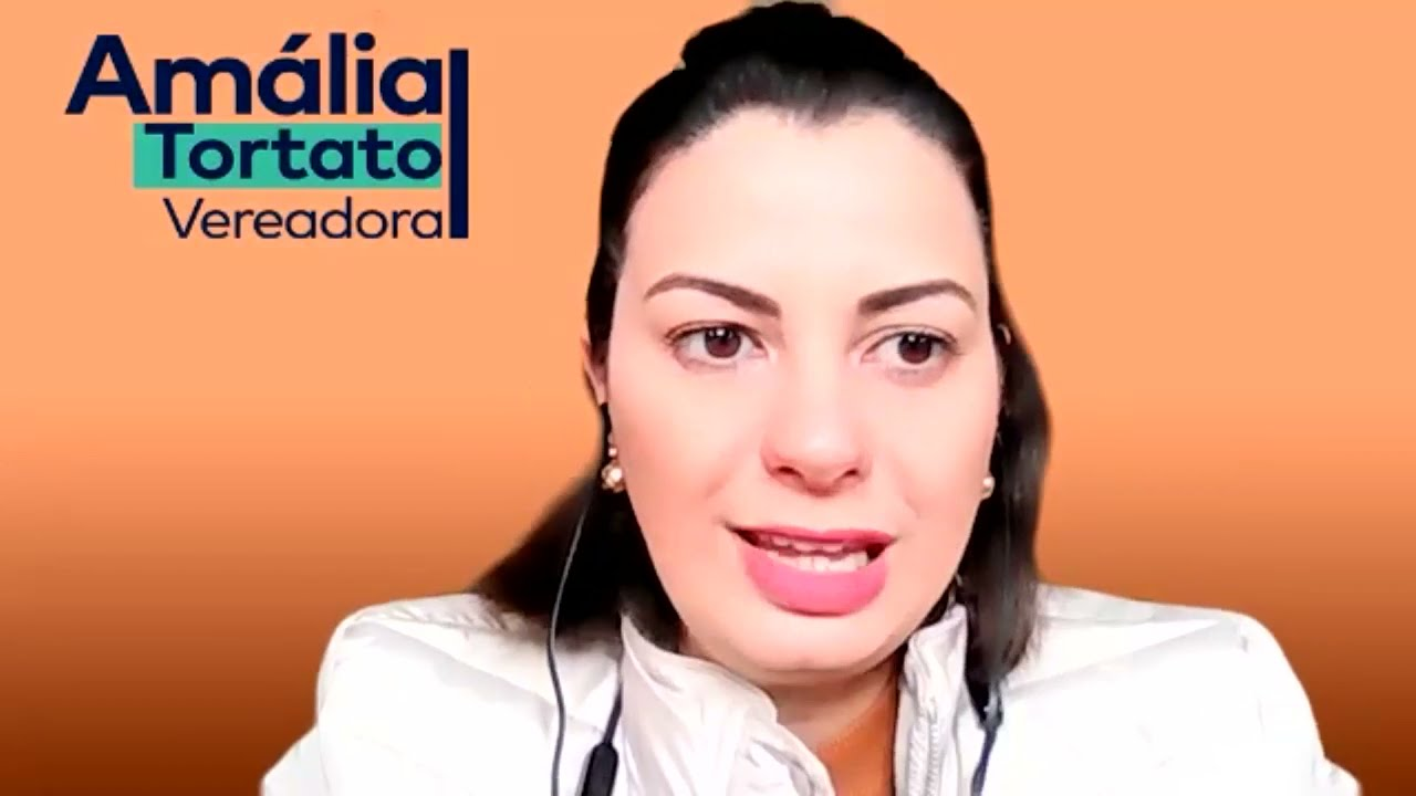 Amália Tortato fala sobre o manifesto de volta às aulas