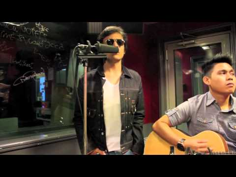 Akim & The Majistret - Mewangi (LIVE)