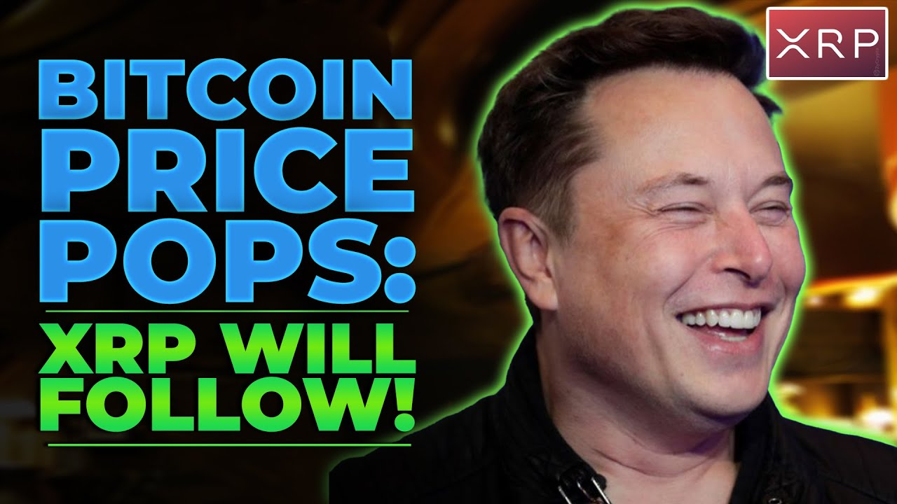 XRP & Other Altcoins Will Explode If BTC Price Does This! (Massive News)