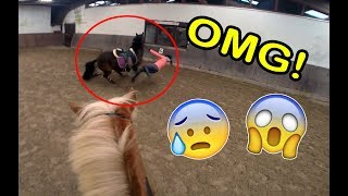 ULTIMATE FAIL COMPILATION :D | + FUNNY MOMENTS | Marina und die Ponys ♥