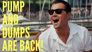 Pump And Dumps Are Back! Everything You Need To Know Penny Stock Pumps
