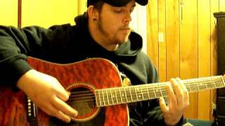 avenged sevenfold unholy confessions acoustic rip rev