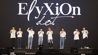 180716 EXO successfully closed their encore concert held in Seoul