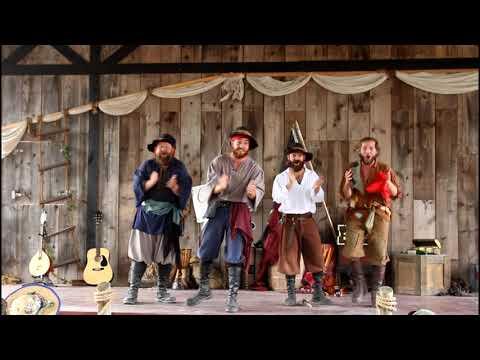 Rakish Rogues - Pennsylvania Renaissance Faire