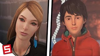 Download Life is Strange 2: How Rachel Amber is Connected to Sean & Daniel in Life is Strange 2, Lis 2 Theory Mp3 and Videos