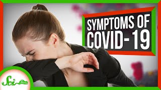 Is This Coronavirus, or Just Allergies? Symptoms of COVID-19