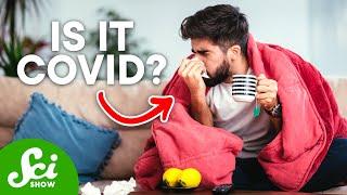 Is This Coronavirus, Or Just Allergies? Symptoms Of Covid-19