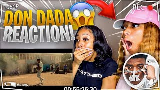 REACTING TO DON DADA BY YUNGEEN ACE!