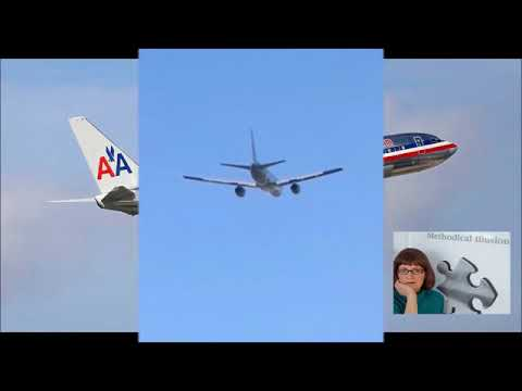 Flight Attendant sheds new light on 9 11  7md2QzNsAe4