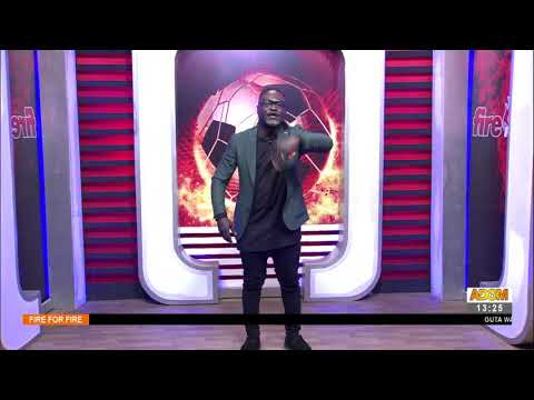 GFA, Wake Up from Your Sleep Match Fixing in GPL is Real! - Fire 4 Fire on Adom TV (21-7-21)