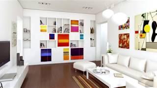 Стили и направления в дизайне интерьера. Исторические стили.