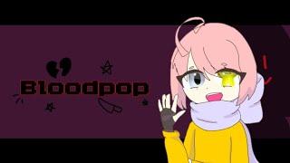 Bloodpop meme || Flipaclip 😫🤙