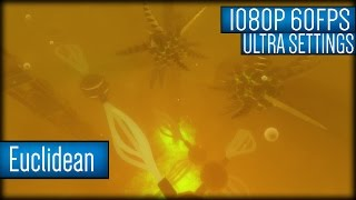 Euclidean Gameplay PC HD [1080p 60FPS]