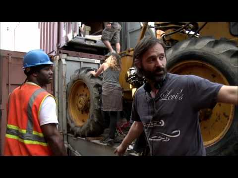 Contraband: The Making of Baltasar Kormakur HD