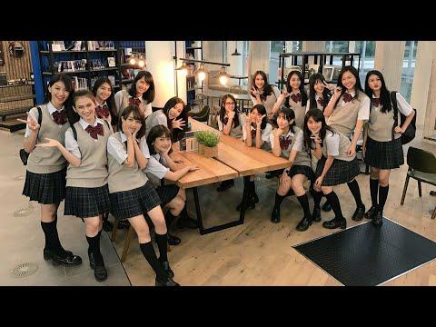 JKT48 - Suzukake Nanchara (Indahnya Senyum Manismu Dalam Mimpiku)