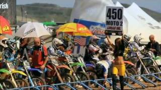 Exclusive 2011 The Moto: Inside The Outdoors Episode 5 Thunder Valley