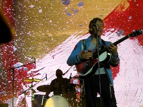 Coldplay - Life In Technicolor II @ Lakewood Atlanta HQ