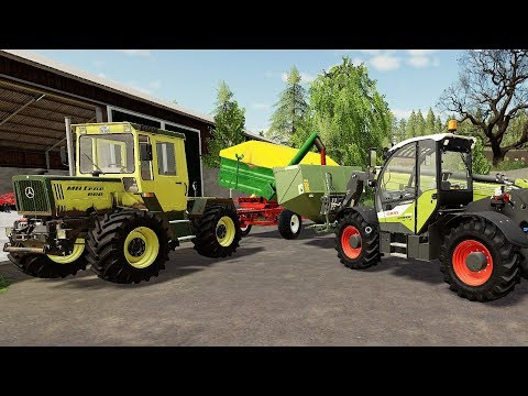 Farming Simulator 19 do pobrania