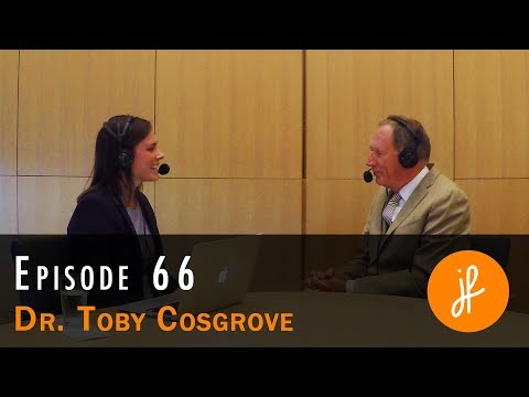 Cleveland Clinic CEO Dr. Toby Cosgrove on Lifestyle, Healthcare, and Persistence - PH66