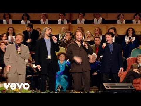 Gaither Vocal Band - Whenever We Agree Together [Live]
