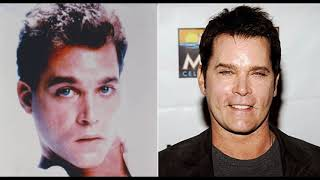 Ray Liotta transformation after Plastic Surgery