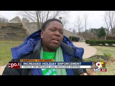 Ohio State Highway Patrol offers help, tips to holiday drivers