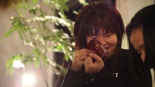 漆器『めぐる』Story Movie 〜ダイアログ・イン・ザ・ダーク ✕ 会津漆器〜