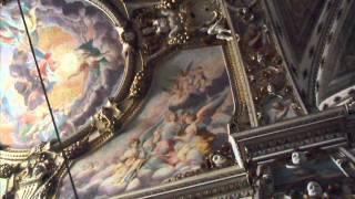 CHIESA DI S.ANGELO (MILANO, ITALY)