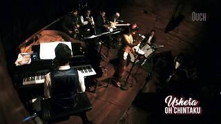 Cover images Oh Chintaku - Rokiah Wandah by Ushera