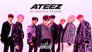 (Teaser)[BE ORIGINAL] ATEEZ 'Answer' (4K)
