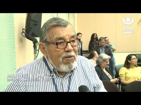 Nicaragua, a la vanguardia con TV Digital