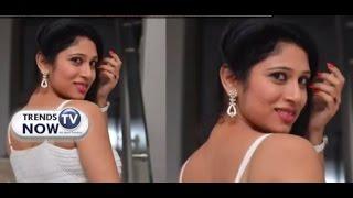 Vanditha Telugu Actress |  Latest Photo | At Geethopadesham Movie Audio Launch