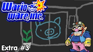 Slim Plays Wario Ware, Inc.: Mega Microgame$ - Extra #3. VS Games
