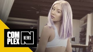 Iggy Azalea Says Quavo is One of the Only Artists Who Has Really Been There for Her