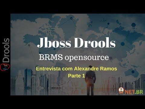 Jboss Drools - BRMS - Você sabe o que é?