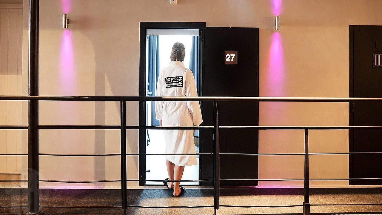 10 Most Luxury Prisons In The World
