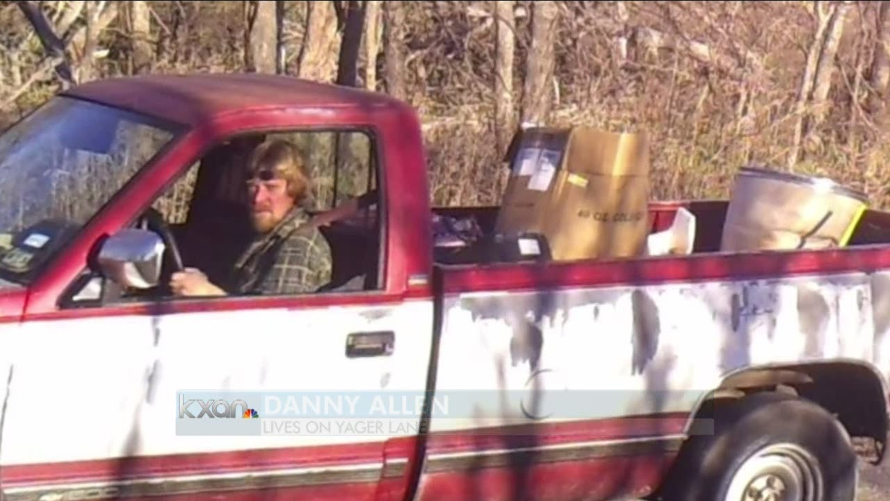Illegal trash dumper caught on camera sought by police