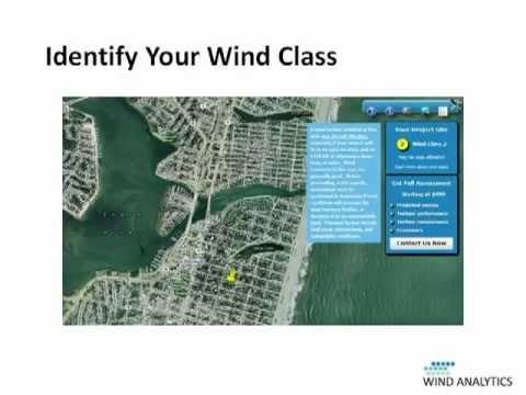 Wind Analytics