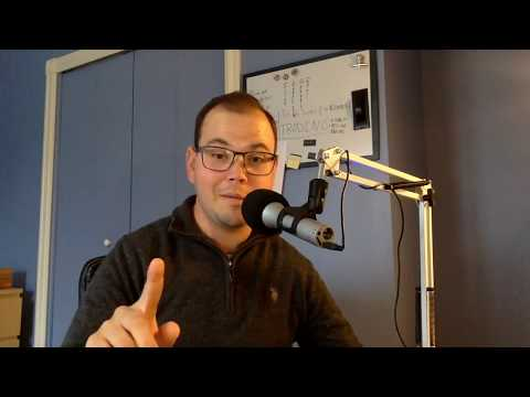 🔴 5 BIG Trading Lessons Learned Through My Podcast | Saturday Coffee
