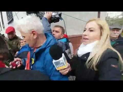 Donald Tusk W Prokuraturze - Relacja Na Żywo.