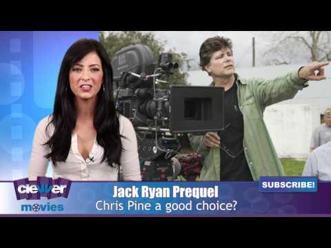 "Steve Zaillian Signs On To Rewrite ""Jack Ryan"" Prequel"