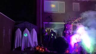Halloween Leimuiden 2018