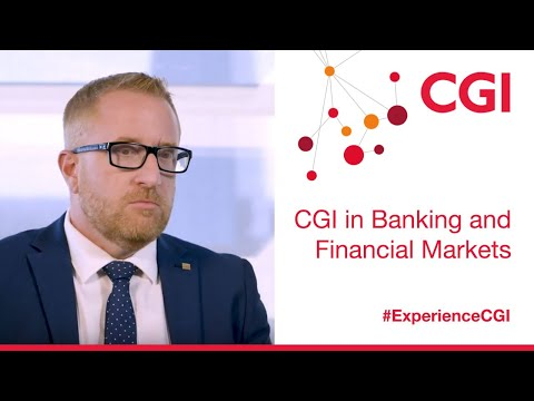 CGI in Banking and Financial Markets
