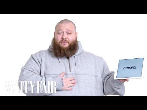 Brooklyn - Action Bronson Teaches You Slang   Vanity Fair
