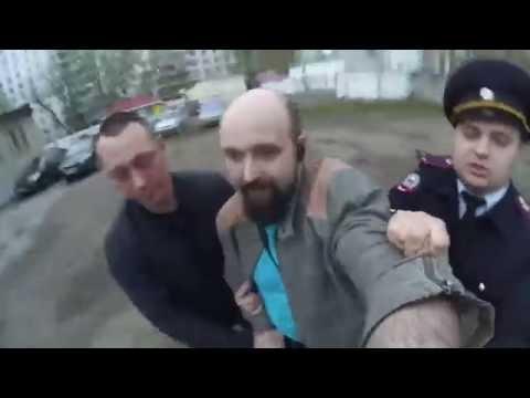 Полиция в сговоре с судом  Ян в Раменском.