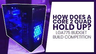 Quad core 2019
