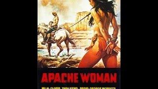 Apache Woman - 1976 - [Western][Przygodowy] [napisy]