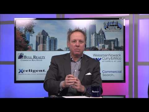 The Impact of Rising Interest Rates on Commercial Real Estate Values