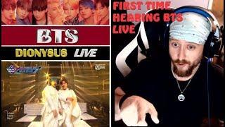 Baixar Metal Musician Reacts: BTS (방탄소년단) - Dionsysus LIVE